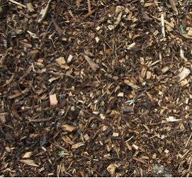 Leaf & Chip Mulch